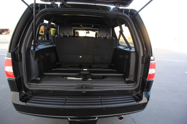 2013 Lincoln Navigator L MDL* NAVI* BACK UP* HEATED* DVD*  LOW MI* THX* PWR GATE* LEATHER* 3RD ROW* LOADED Las Vegas, Nevada 51