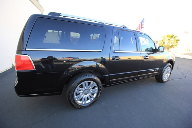 2013 Lincoln Navigator L MDL* NAVI* BACK UP* HEATED* DVD*  LOW MI* THX* PWR GATE* LEATHER* 3RD ROW* LOADED Las Vegas, Nevada 8