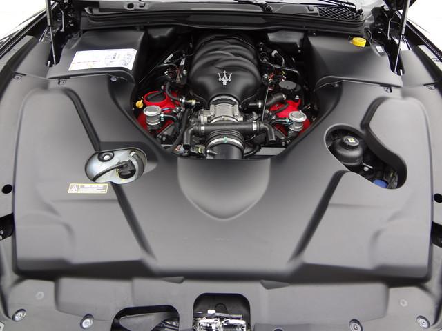 2013 Maserati GranTurismo Convertible Austin , Texas 18
