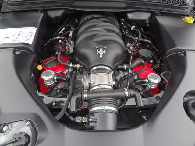 2013 Maserati GranTurismo Convertible Austin , Texas 19