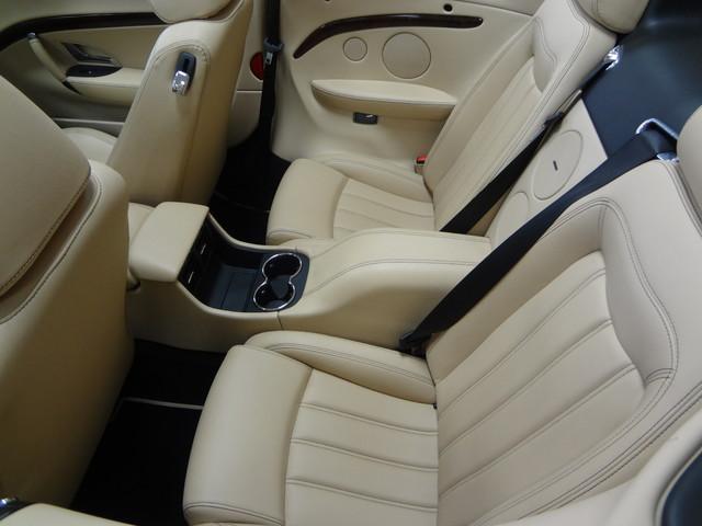2013 Maserati GranTurismo Convertible Austin , Texas 26