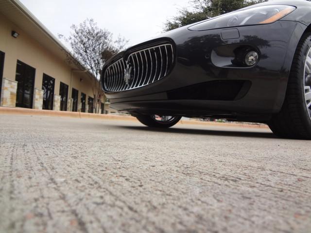 2013 Maserati GranTurismo Convertible Austin , Texas 9