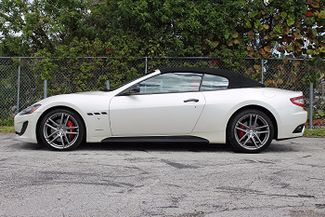 2013 Maserati GranTurismo Convertible Sport Hollywood, Florida 9