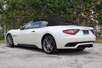 2013 Maserati GranTurismo Convertible Sport Hollywood, Florida 7