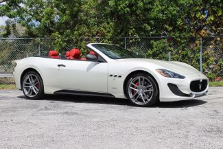 2013 Maserati GranTurismo Convertible Sport Hollywood, Florida 64