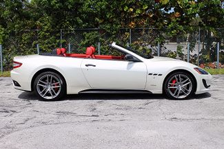 2013 Maserati GranTurismo Convertible Sport Hollywood, Florida 73