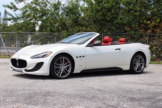 2013 Maserati GranTurismo Convertible Sport Hollywood, Florida 29