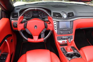 2013 Maserati GranTurismo Convertible Sport Hollywood, Florida 22