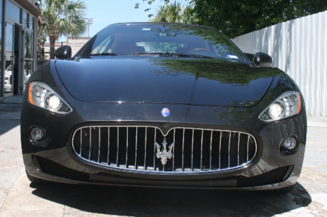 2013 Maserati GranTurismo Convertible Houston, Texas 1