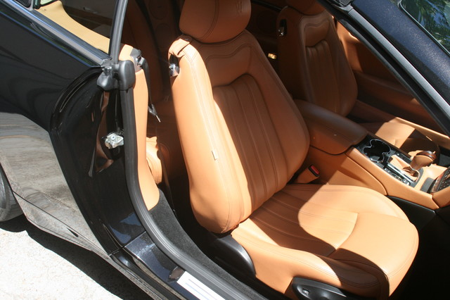 2013 Maserati GranTurismo Convertible Houston, Texas 17