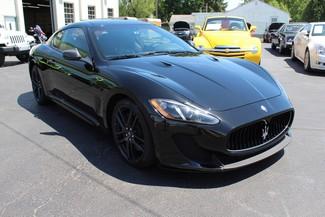 2013 Maserati GranTurismo MC Stradale in Granite City, Illinois