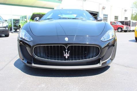 2013 Maserati GranTurismo MC Stradale | Granite City, Illinois | MasterCars Company Inc. in Granite City, Illinois