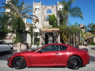 2013 Maserati GranTurismo Sport in  Texas