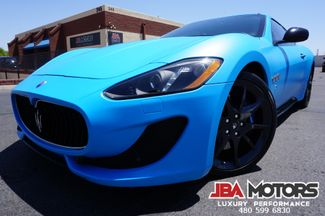 2013 Maserati GranTurismo Sport Gran Turismo Coupe | MESA, AZ | JBA MOTORS in Mesa AZ
