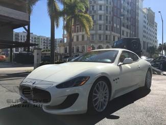 2013 Maserati GranTurismo Sport in Miami FL