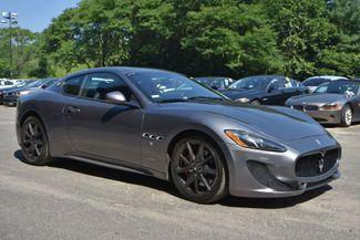 2013 Maserati GranTurismo Sport Naugatuck, Connecticut 6