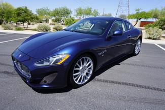 2013 Maserati GranTurismo Sport Scottsdale, Arizona