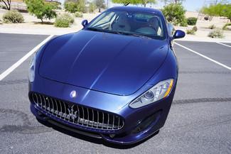 2013 Maserati GranTurismo Sport Scottsdale, Arizona 1