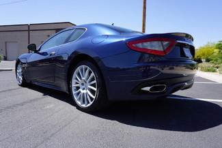2013 Maserati GranTurismo Sport Scottsdale, Arizona 10