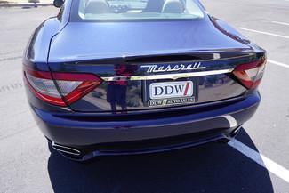 2013 Maserati GranTurismo Sport Scottsdale, Arizona 12