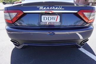 2013 Maserati GranTurismo Sport Scottsdale, Arizona 13