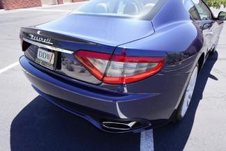 2013 Maserati GranTurismo Sport Scottsdale, Arizona 14