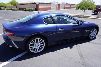 2013 Maserati GranTurismo Sport Scottsdale, Arizona 17