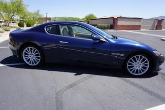 2013 Maserati GranTurismo Sport Scottsdale, Arizona 19