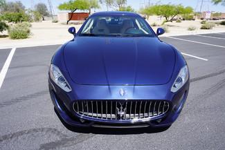2013 Maserati GranTurismo Sport Scottsdale, Arizona 2
