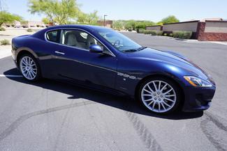 2013 Maserati GranTurismo Sport Scottsdale, Arizona 20