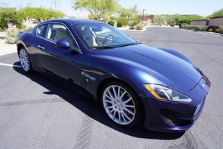 2013 Maserati GranTurismo Sport Scottsdale, Arizona 21