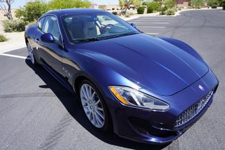 2013 Maserati GranTurismo Sport Scottsdale, Arizona 22
