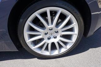 2013 Maserati GranTurismo Sport Scottsdale, Arizona 28