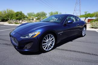 2013 Maserati GranTurismo Sport Scottsdale, Arizona 3