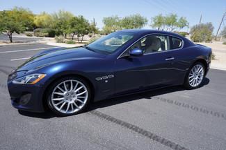 2013 Maserati GranTurismo Sport Scottsdale, Arizona 4