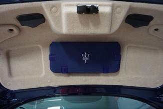2013 Maserati GranTurismo Sport Scottsdale, Arizona 44