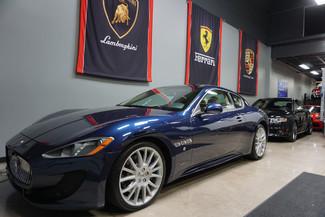2013 Maserati GranTurismo Sport Scottsdale, Arizona 47