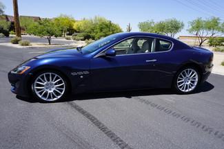 2013 Maserati GranTurismo Sport Scottsdale, Arizona 5