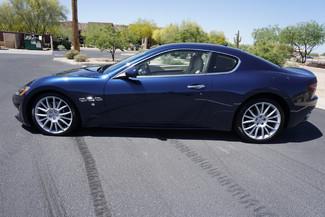 2013 Maserati GranTurismo Sport Scottsdale, Arizona 6