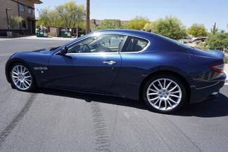 2013 Maserati GranTurismo Sport Scottsdale, Arizona 7