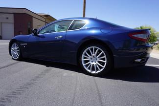 2013 Maserati GranTurismo Sport Scottsdale, Arizona 8