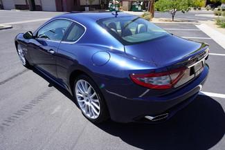 2013 Maserati GranTurismo Sport Scottsdale, Arizona 9