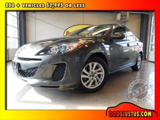 2013 Mazda 3 i Touring in Airport Motor Mile ( Metro Knoxville ), TN