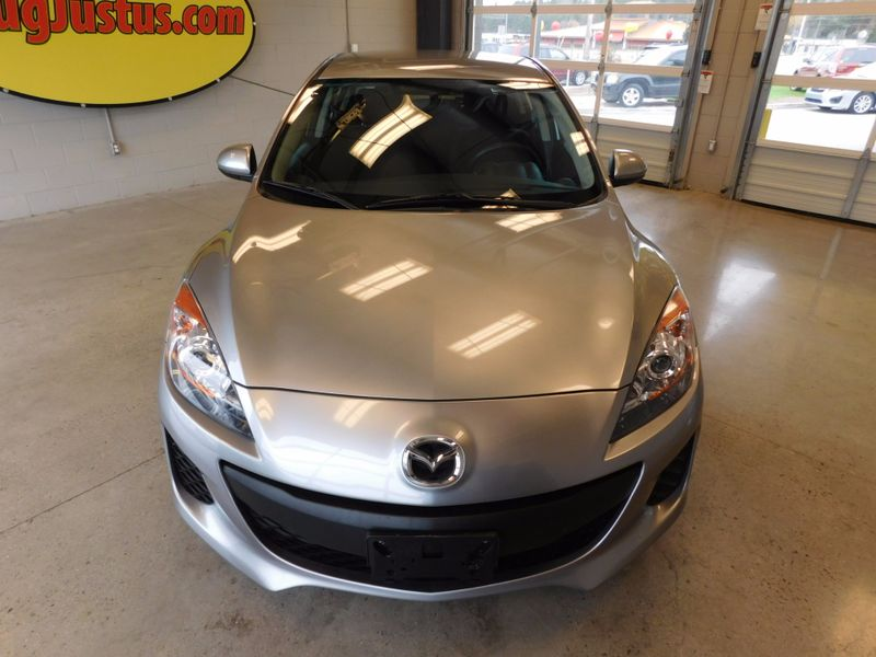 2013 Mazda 3 i SV  city TN  Doug Justus Auto Center Inc  in Airport Motor Mile ( Metro Knoxville ), TN