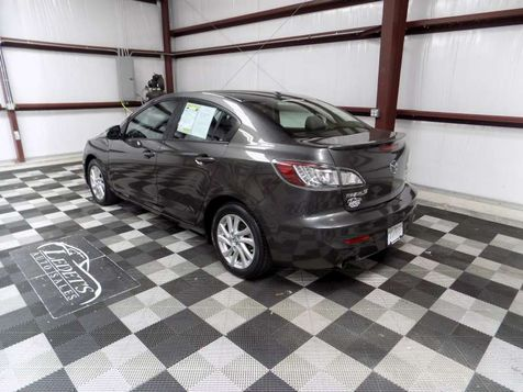 2013 Mazda 3 i Grand Touring - Ledet's Auto Sales Gonzales_state_zip in Gonzales, Louisiana
