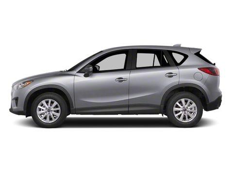 2013 Mazda CX-5 Sport in Akron, OH