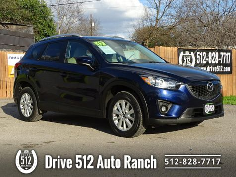 2013 Mazda CX-5 Touring in Austin, TX