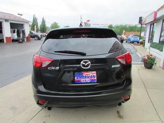 2013 Mazda CX-5 Touring Fremont, Ohio 1