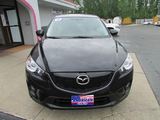 2013 Mazda CX-5 Touring Fremont, Ohio 3