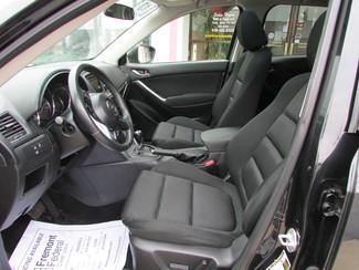 2013 Mazda CX-5 Touring Fremont, Ohio 6